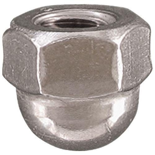 3/8 po-16 Écrou-écrou en acier inoxydable 18,8 po en acier inoxydable