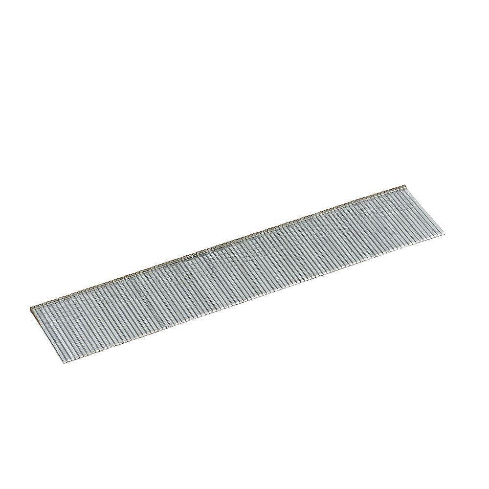 PORTER-CABLE 1 Inch, 18 Gauge Brad Nails