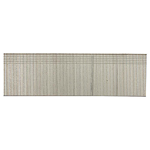 1-1/4-inch x 18-Gauge Brad Nail (1000 per Box)
