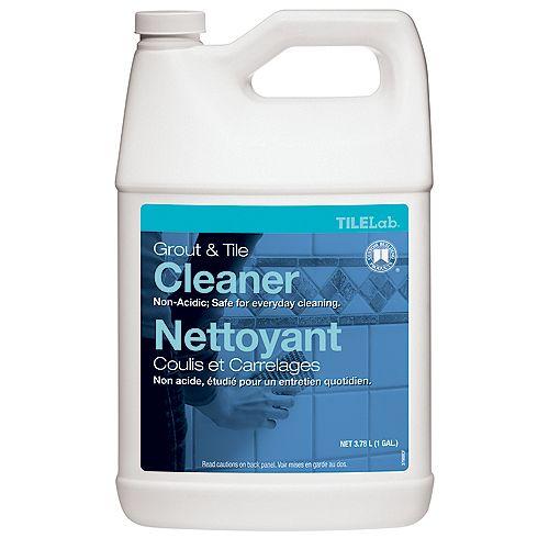 Nettoyant pour joints et carrelage TileLab  1 gallon