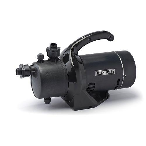 Pompe utilitaire portative, 618gal/h, 115V