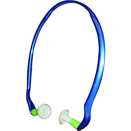 Band Sytle Hearing Protection
