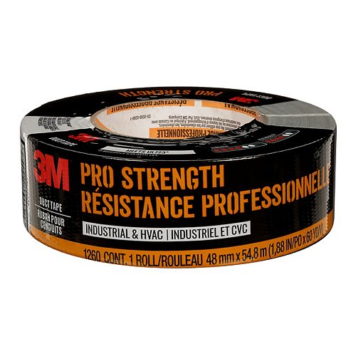 3M  133 Professional HVAC Duct Tape
