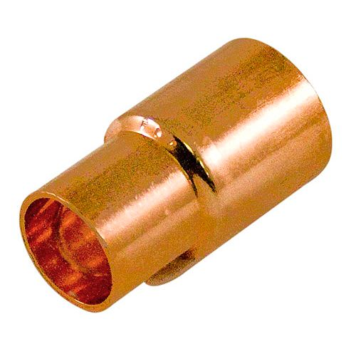 Aqua-Dynamic Fitting Copper Coupling 3/8 Inch Copper To Copper
