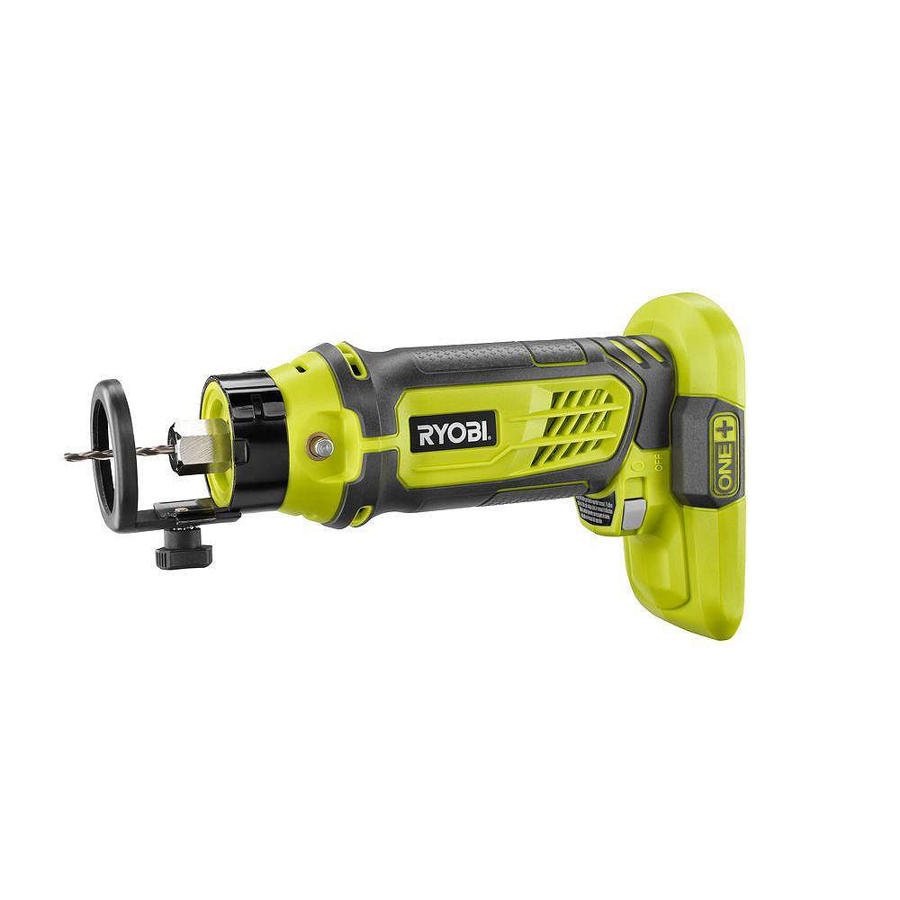 RYOBI 18V ONE+ Cordless Speed Saw Rotary Cutter (Tool Only)