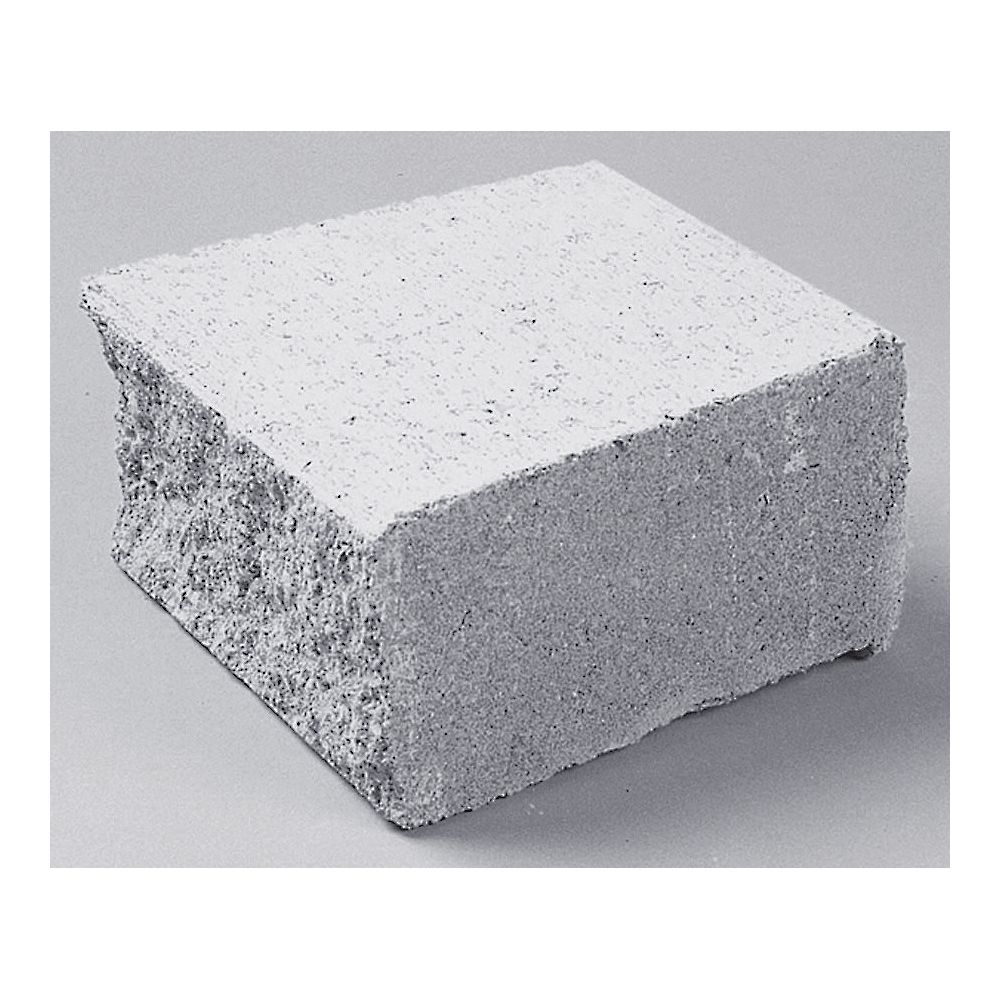 Decor Precast Natural Rockwall Wall Block