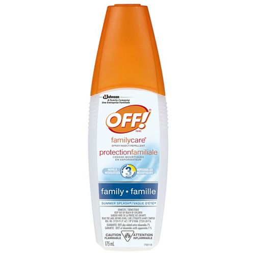 OFF! Skintastik Spray