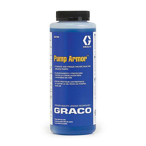 Pump Armor, 1 Qt (1 L)