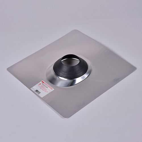 4 inch  Aluminum Roof Flashing