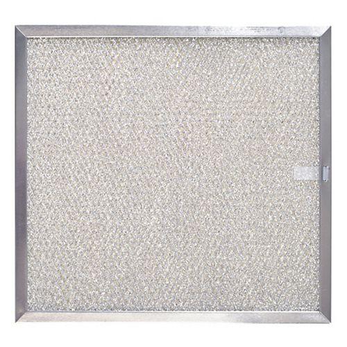 Whispair Series Aluminum Range Hood Filter