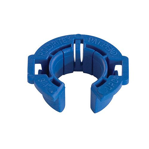 Holdrite Inserts for 1/2 inch Pex, Copper or Cpvc Tube