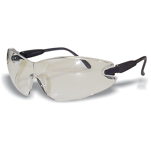 Frameless Safety Glass Clear Lens
