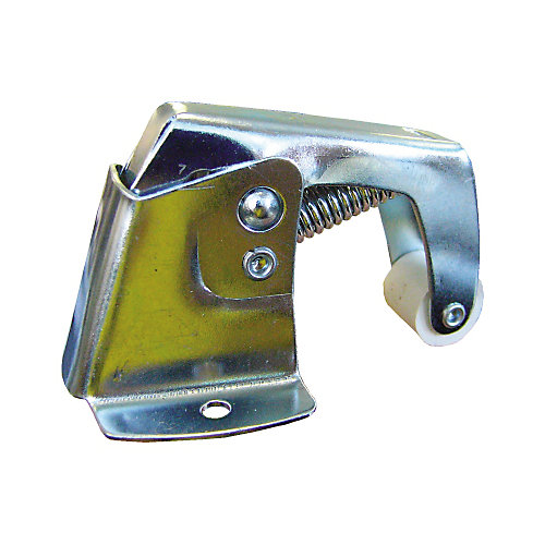 Zinc Plated Screen Door Catch