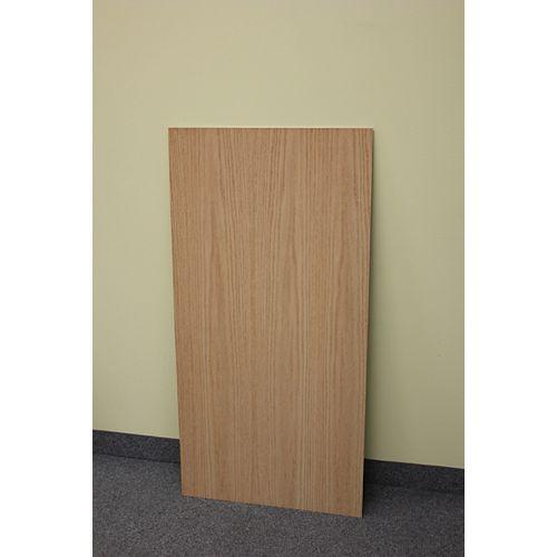 """1/4""""X2feetx2feet Oak Ply Handy Panel"""