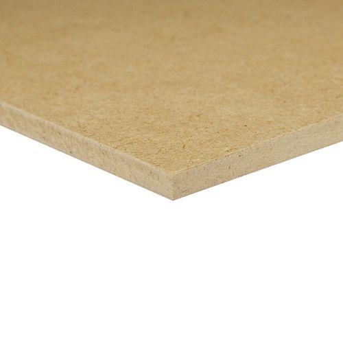 1/4-inch x 2 Feet x 4 Feet Standard Hardboard Handy Panel