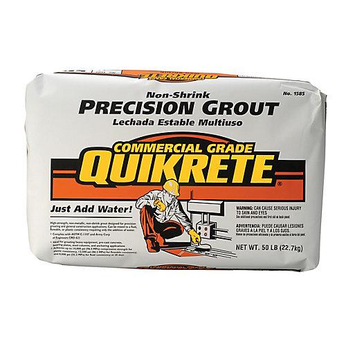 Non Shrink Precison Grout 22kg