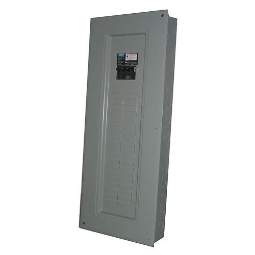 Service Entrance Loadcentre 200A 40 Circuits Expandable to 80