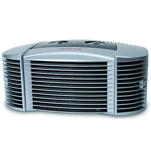 Permanent HEPA-Type Tabletop Air Purifier