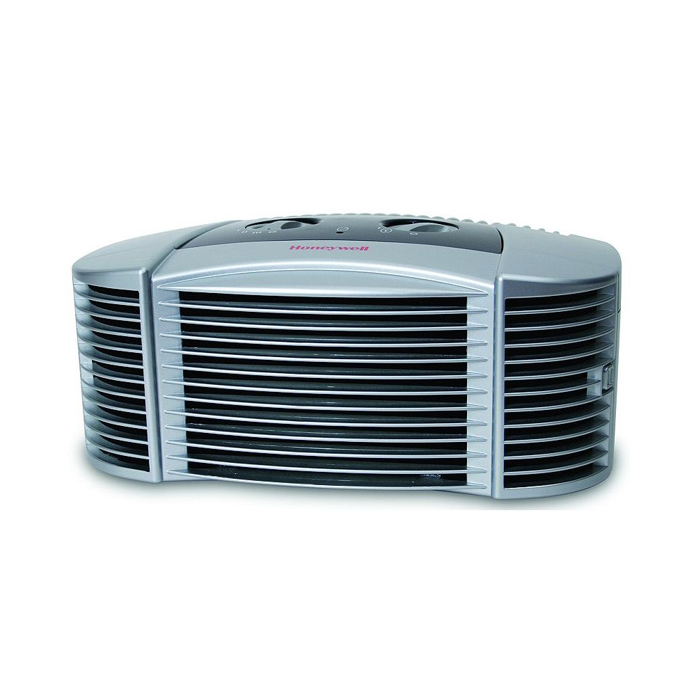 Honeywell Permanent HEPA-Type Tabletop Air Purifier