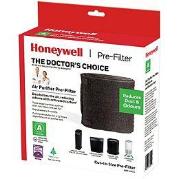 Préfiltre au charbon Honeywell, modèle universel