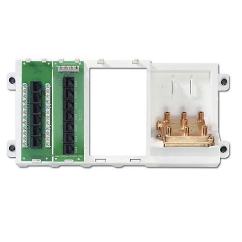 Basic Home Network Plus Panel