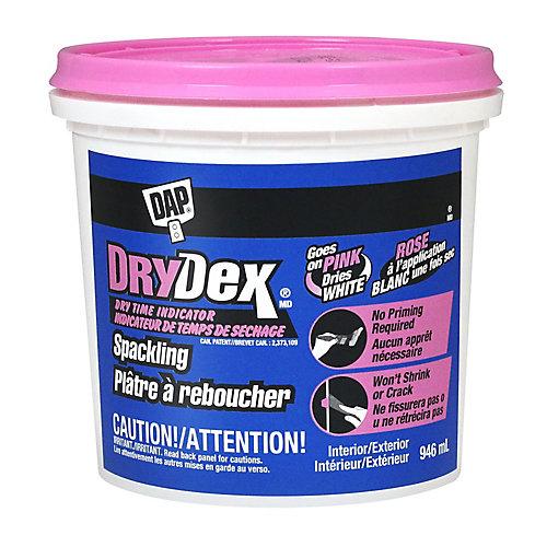 DryDex Spackling 946mL