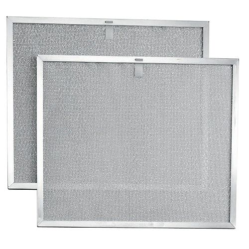 Aluminum Filter for 30 Inch wide QS2 Series Range Hood