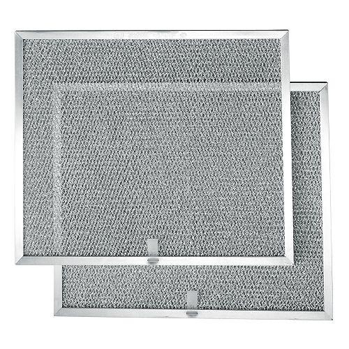 Aluminum Mesh Replacement filter for Allure 1 Series