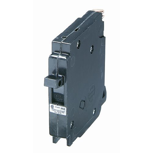 Siemens 15A 1 Pole 120V Blue-Line Breaker