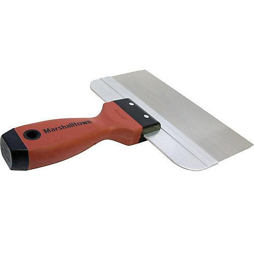Couteau à enduire 6 po (15 cm) en acier inoxydable