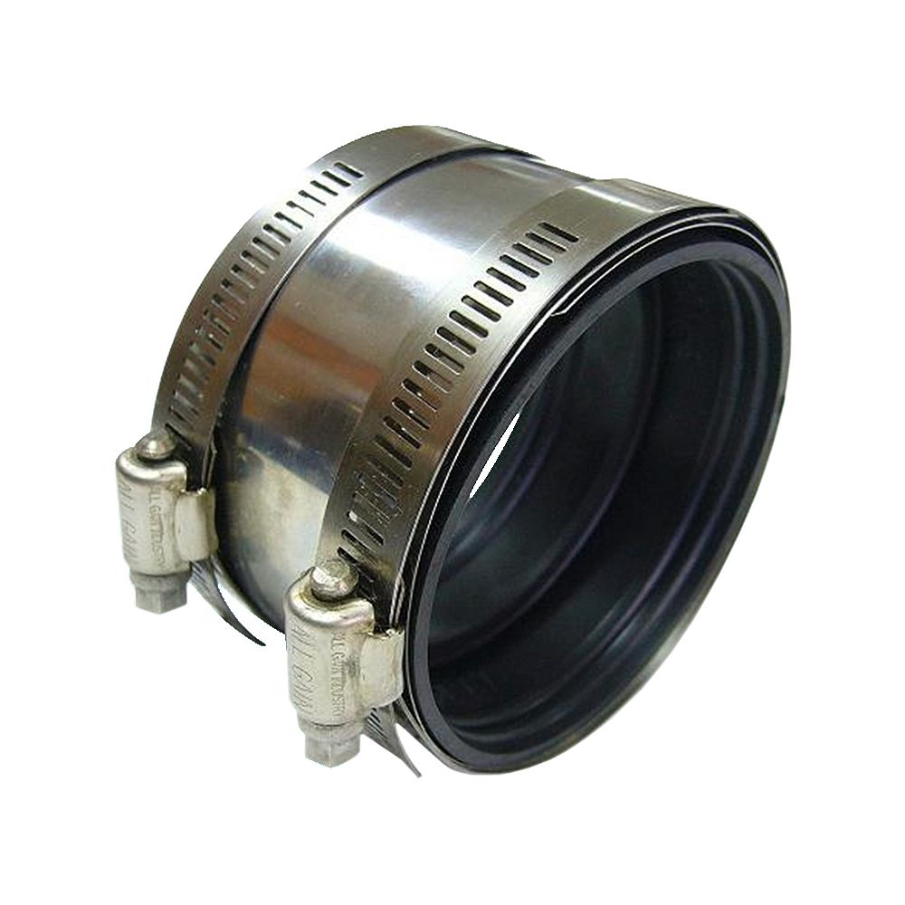 Pro-Connect SHIELDED COUPLING 2 X 11/2