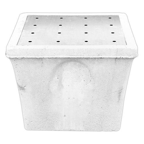 Drain Box 13.5 inch X 13.5 inch