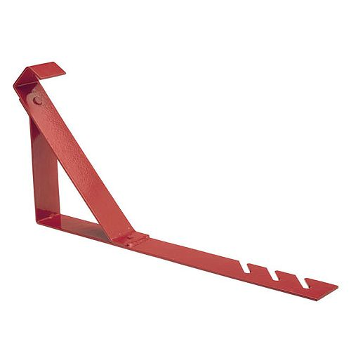 Support pour toiture - Cric fixe pour toiture