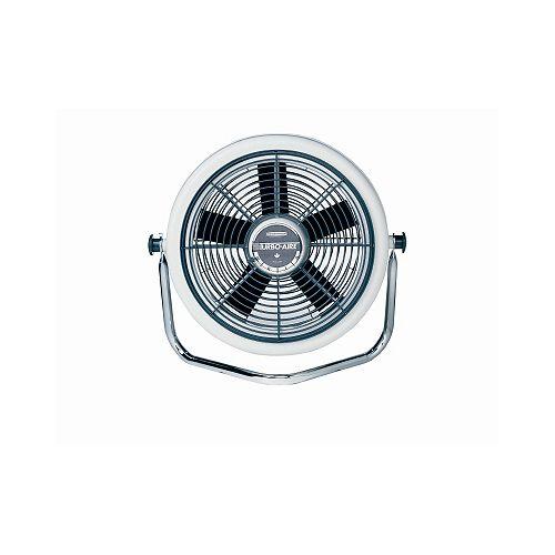 Aerodynamic Turbo-Aire High Velocity Fan
