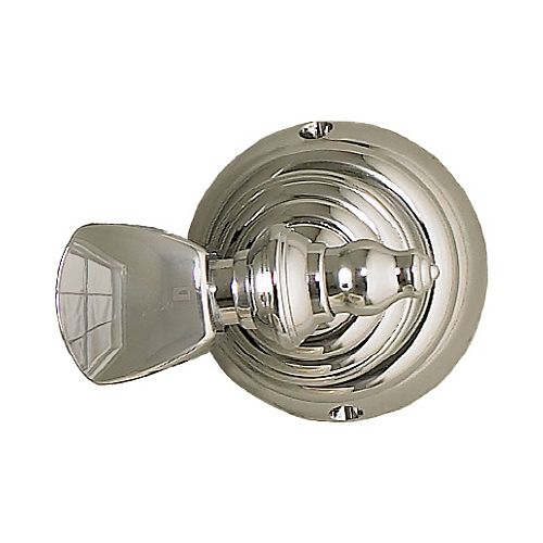 Home Decor Innovations Traditional Pivot Hardware  Chrome