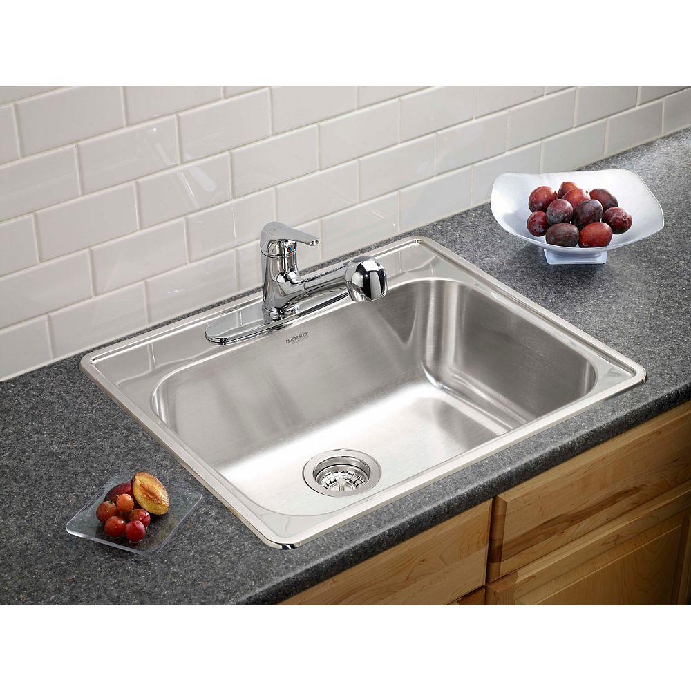 Home Depot Canada Kitchen Sinks Decor