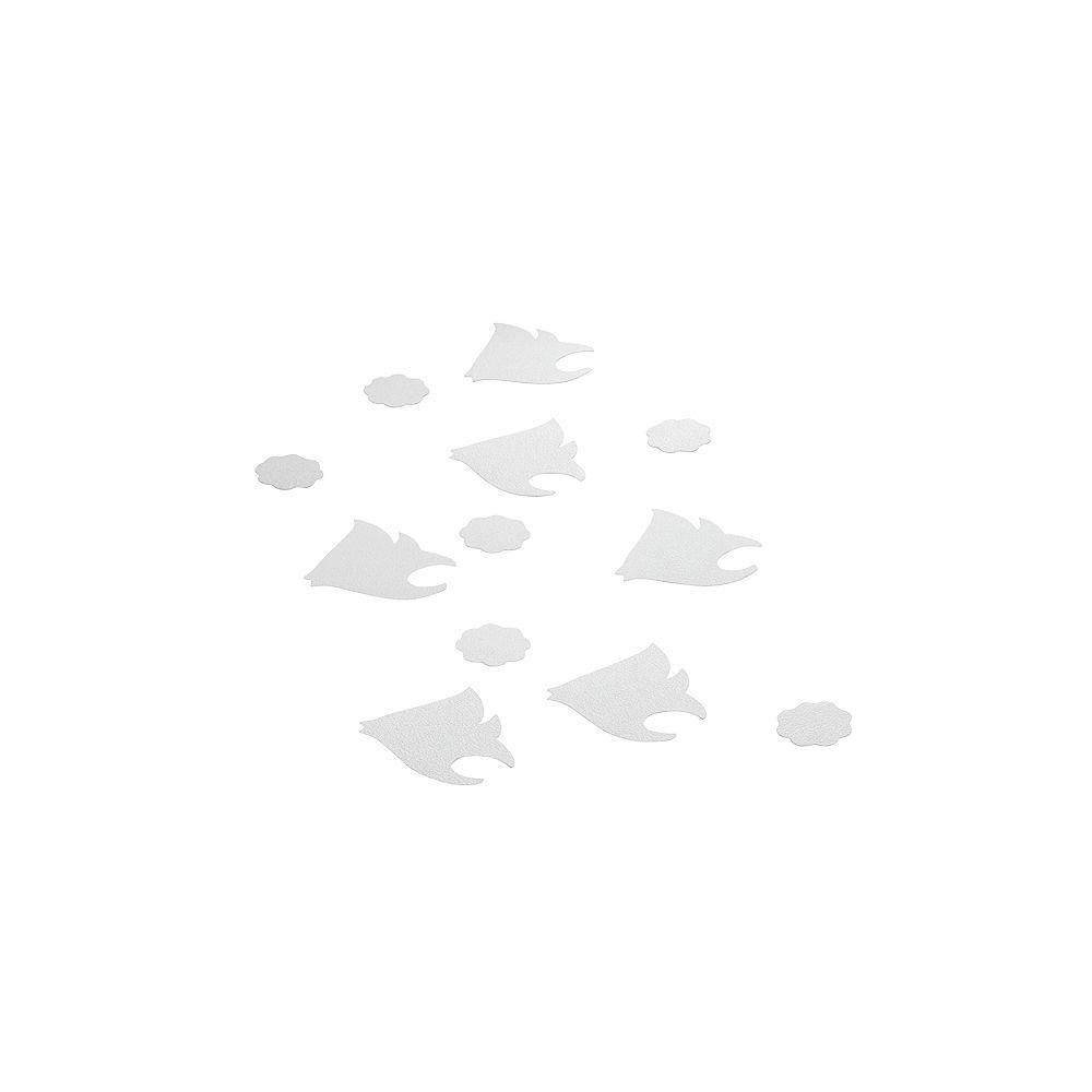MOEN Antidérapants décorateurs- Poissons et coquillages