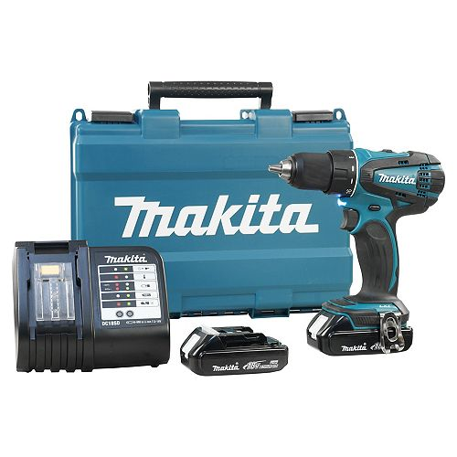 18V-20V MAX LXT Lithium-Ion Cordless Compact Drill/Driver