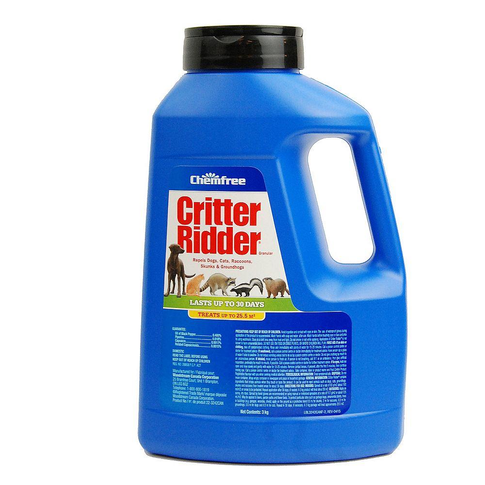 Havahart Animal Repellent Granules 3 Kg The Home Depot Canada