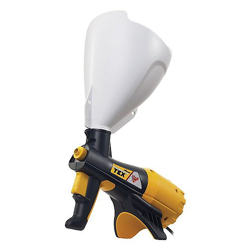 Power Tex Texture Sprayer