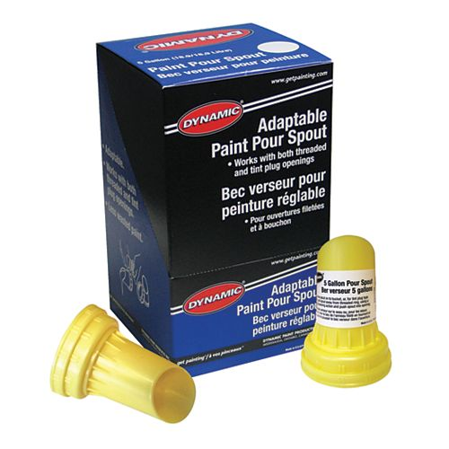 Dynamic Dynamic 5 Gallon Paint Spout