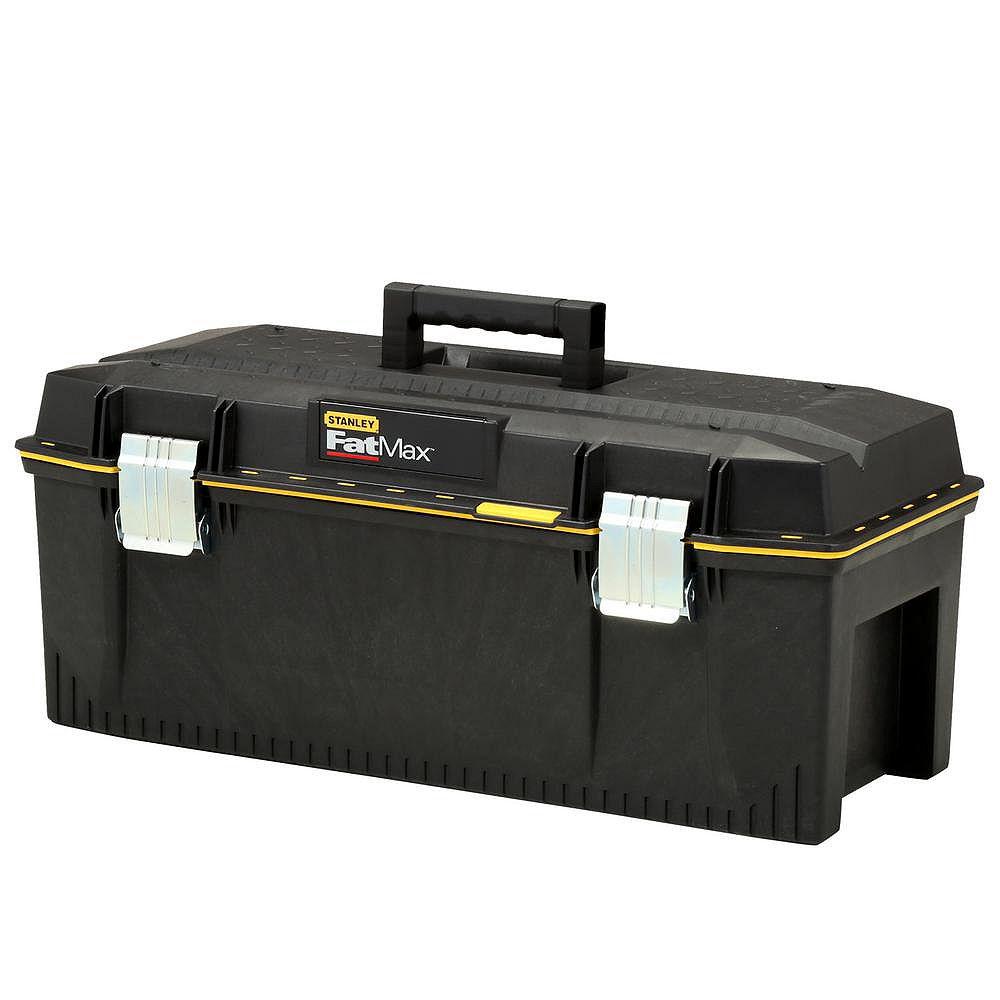 FATMAX 13-inch Structural Foam Tool Box