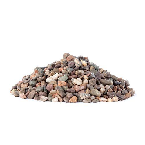 44 lb. Pea Stone