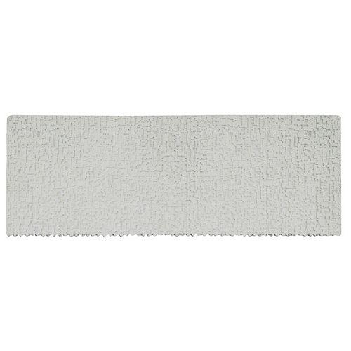 Pièce Pour Réparations De Murs Et Plafonds, Pièce De 5'' x 15'' (12,7 x 38,1cm) (Wet N Set)