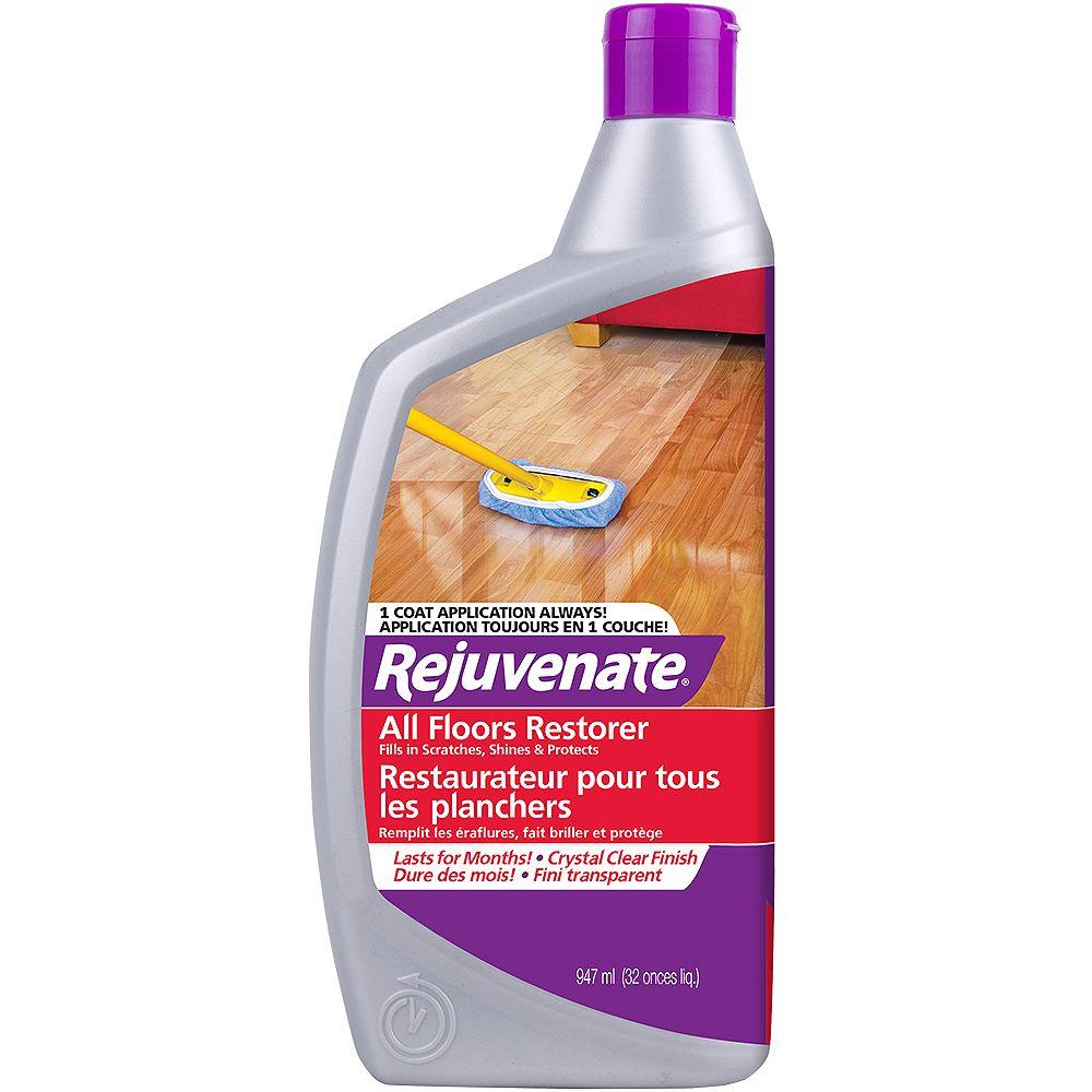 Rejuvenate 32 oz. All Floor Restorer and Protectant