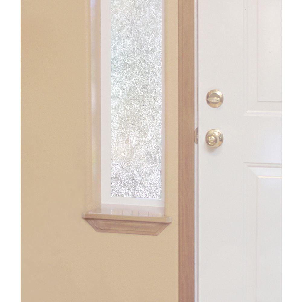 Artscape Motif Papier de riz pour vitrage latéral 12 po x 83 po