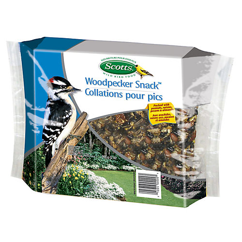 Woodpecker Snack 907G