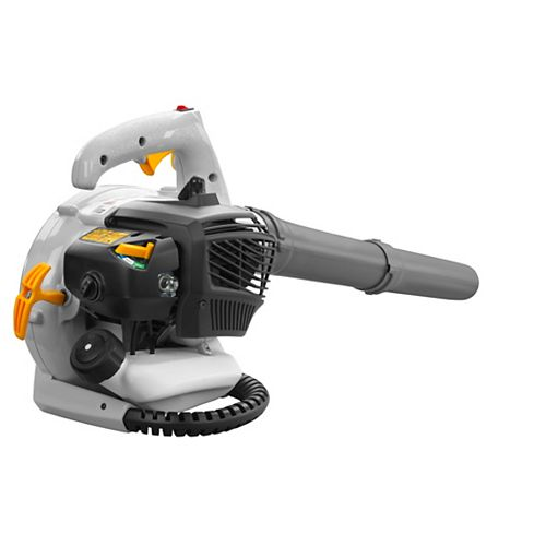 26cc Gas 2-Cycle Handheld Leaf Blower & Vacuum