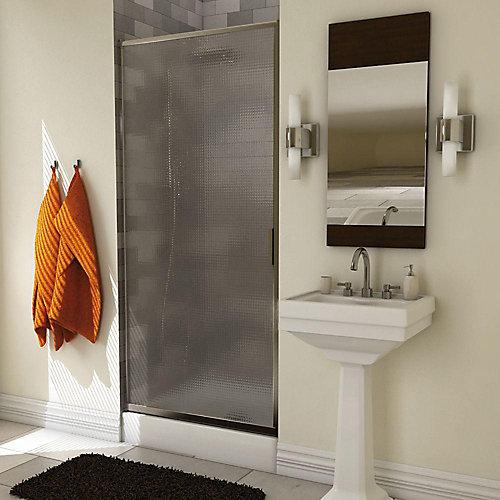 Progressive Pivot Shower Door 28 1/2 - 30 1/2 Inches