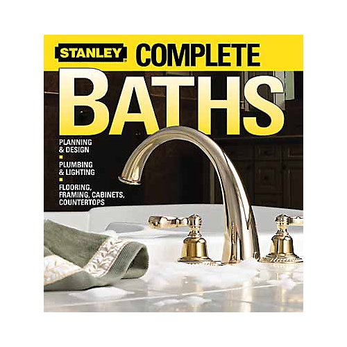 Stanley Complete Baths
